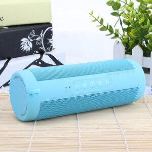 Image 4 - Original T2 Wahre Wireless Bluetooth Lautsprecher Wasserdichte Portable Outdoor Mini Blutooth Spalte Boombox pk xtreme lautsprecher