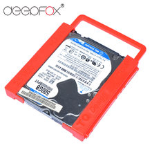 DeepFox HDD Enclosure 2.5 Inch Đến 3.5 Inch SSD HDD Caddy Adapter Hard Disk Drive Hộp Hỗ Trợ SSD 1 TB 2 TB(China)