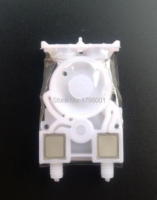 10pcs/lot DX7 printer Damper DX7 damper for for MUTOH VJ1618 Spectra 9200 DX7 Print Head Damper dx7