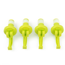 Wine Beer Stopper Silicone Bottle Kitchen Tool