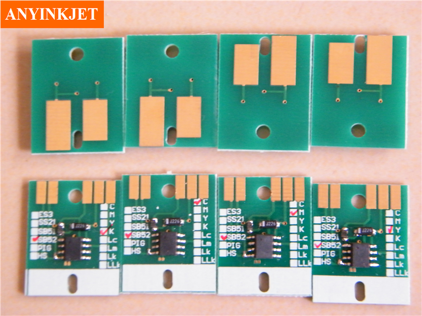 SB51 Постоянный чип SB51 ARC для Mimaki JV5 JV33 принтера