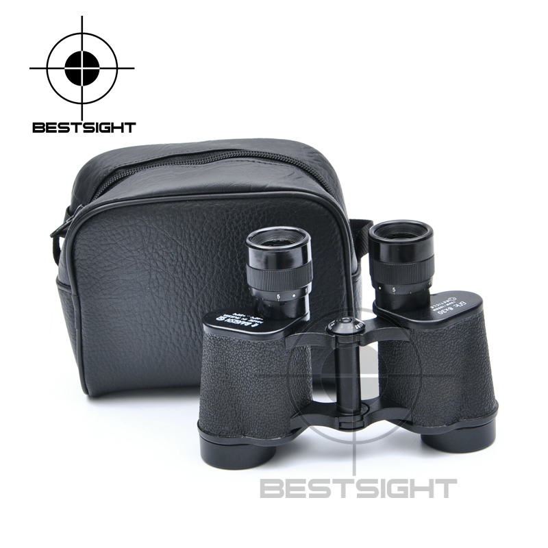New Russian Military Hunting font b Binocular b font Camping Outdoor Sports Hunting Mountaineering Hiking font