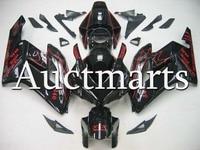 Fit For Honda CBR 1000RR 2004 2005 High Quality ABS Plastic Motorcycle Fairing Kit Bodywork CBR1000RR
