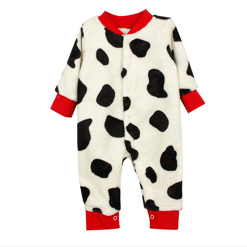 Honey 0-12m Autumn Baby Rompers Boy Jumpsuit Caroset Layette Long Sleeve Girl Romper Casual Newborn Overalls Baby Christmas Clothes
