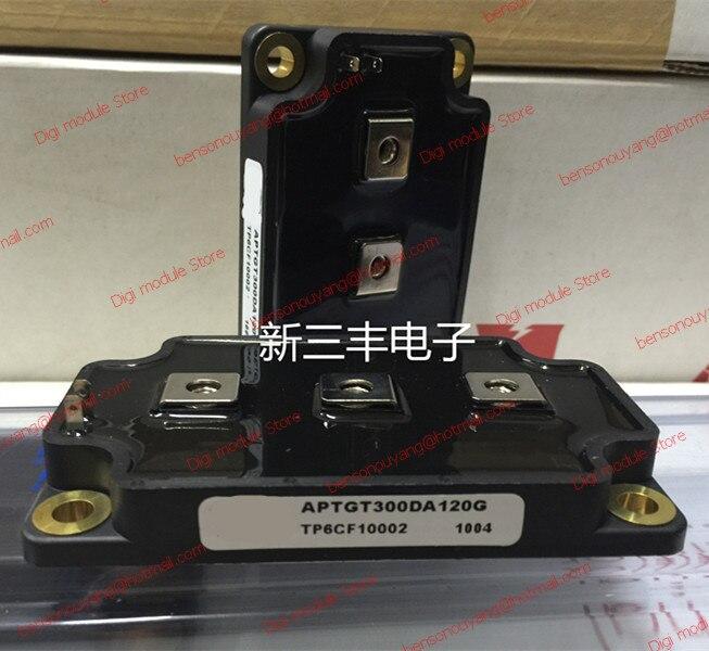 APTGT300DA120G moduleAPTGT300DA120G module