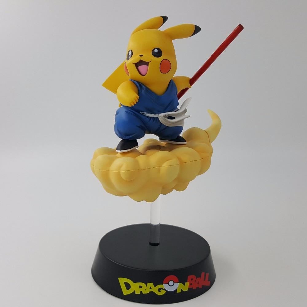 Figuras de Ação e Toy dragon ball z goku cosplay Número da Serie Mfg : Modelo