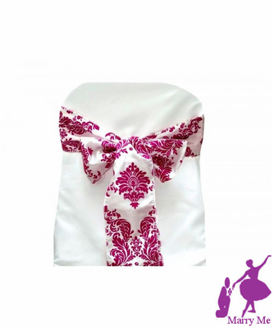 Stupendous Us 200 0 100Pcs Wholesale Cheap Wedding Damask Corset Chair Sash In Sashes From Home Garden On Aliexpress Com Alibaba Group Download Free Architecture Designs Rallybritishbridgeorg