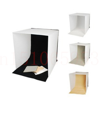 60x60cm Table Top Photo Photography Light Tent Studio Light Box60x60cm Table Top Photo Photography Light Tent Studio Light Box