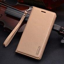 Для Samsung S7 Роскошный PU Кожаный Бумажник чехол Для Samsung Galaxy S6 S7 S7 край Магнитное всасывания Откидная Крышка Карты держатель