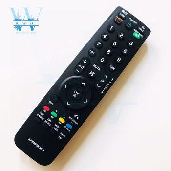 Mando a distancia AKB69680403 para LG TV 32LH3000 32LF2510 37LF2500 37LF2510 37LD420N 37LD428 37LD450 37LD465 37LG2100