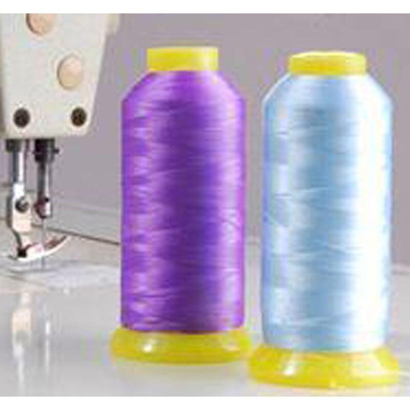 100D*3   Sewing Thread Pearl Thread High Strength Thread  Silk Thread Lock Edge