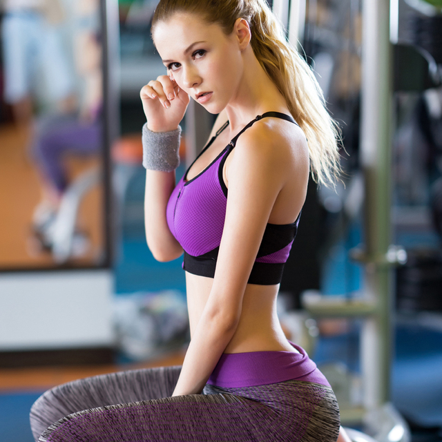 Sexiest Yoga Clothes