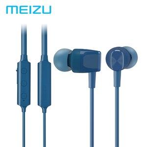 Image 4 - חדש Meizu EP52 לייט Bluetooth אוזניות אלחוטי ספורט אוזניות עמיד למים IPX 8 שעות סוללה עם מיקרופון MEMS אוזניות
