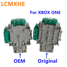 Xbox one 3d 아날로그 스틱 컨트롤러 용 2 pc playstation 4 ps4 교체 수리 부품 용 조이스틱 축 센서 모듈