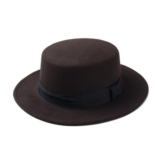 Coffee Womens fedora 5c64fe1e69502