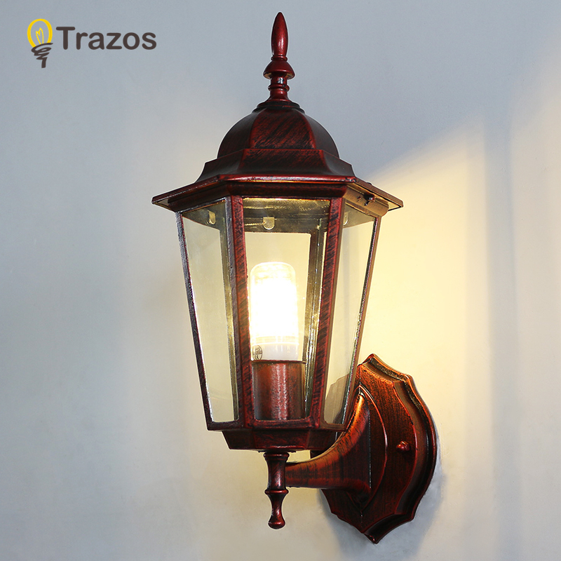 Steam punk Loft Industrial iron rust Water pipe retro wall lamps Vintage E27 LED sconce wall lights for living room bedroom bar vintage wrought iron water pipe wall lamps industrial loft wall sconce bar counter fixture lighting fj db2 020a0