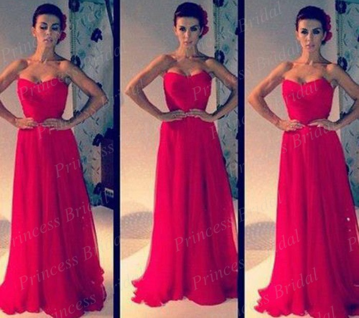 Simple Wedding Dresses Philippines: Free Shipping Simple Cheap Sheath Strapless Floor Length