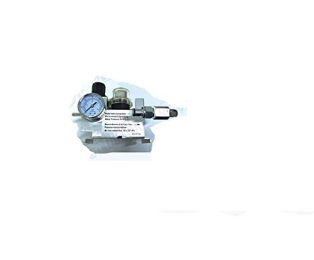 PRINCE CASTLE 625-253S KIT,REGULATOR W/U-PIPINGPRINCE CASTLE 625-253S KIT,REGULATOR W/U-PIPING