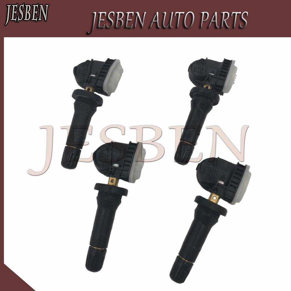 13506028 Tire Pressure Monitoring System TPMS Sensor Fit For OPEL KARL MERIVA MOKKA SIGNUM VECTRA VIVARO ZAFIRA 02-2017 13172567