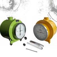 LMF 1 Molhado Medidor De Fluxo De Gás (5L) o Volume Total de Aço Inoxidável|Medidor de fluxo de ar| |  -