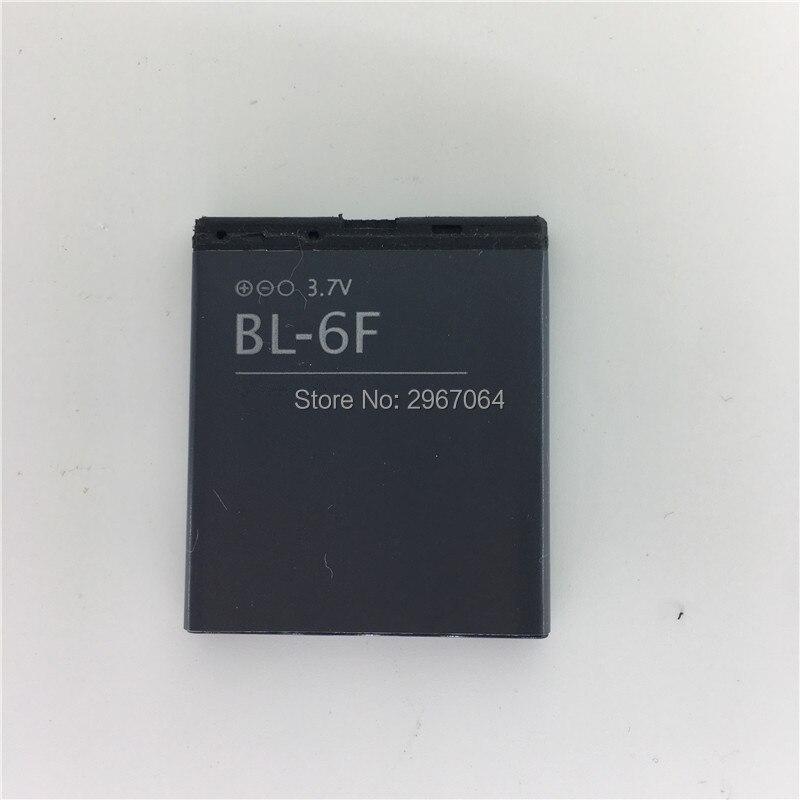 Для <font><b>Nokia</b></font> BL-6F аккумуляторной батареи 1200 мАч батарея мобильного телефона для <font><b>nokia</b></font> E51i <font><b>N82</b></font> N81 E51 6720C длительным временем ожидания высокой capacit