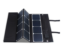 180 Вт Sunpower складной солнечной панели зарядное устройство для автомобильного аккумулятора и 12 В устройств