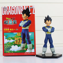 15 cm Ressurreição F Vegeta Dragon Ball Z Figuras Toy Collectible Modelo Toy Boneca para As Crianças(China)