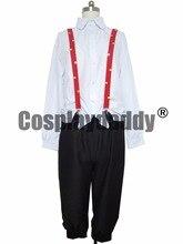 Costume Cosplay Juuzou F008