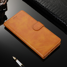Luxury Flip Cover Case PU Leather Wallet For LG G7 G8 K8/K10 2017 Coque K8 K10 European version