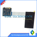 "Hdmi to mipi For DK1 and DK2 1 set 5.5"" 1440*2560 2K VR LCD Screen Display With HDMI To MIPI Driver Board LCD mipi 2560 1440"