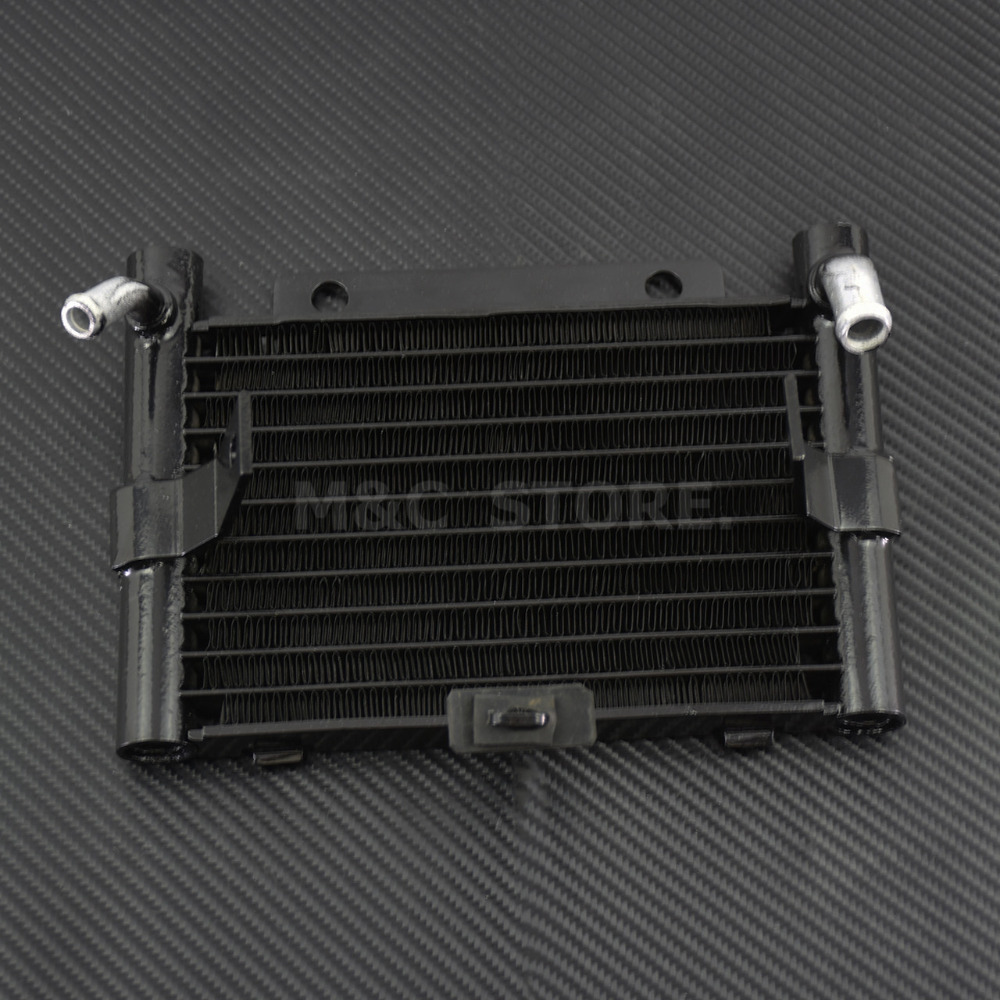 Oil Cooler Fit For Harley 17-18 Touring Street Electra Glide Ultra Classic FLTRX
