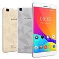"""Оригинальные Bluboo Майя 5.5 """"HD 1280*720 3 Г Смартфон Android 6.0 MTK6580A Quad-Core 1.3 ГГц 2 ГБ + 16 ГБ 8.0MP 13.0MP 3000 мАч Мобильного Телефона"""