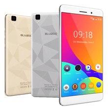 "Original bluboo maya 5.5 ""hd 1280*720 3g smartphone android 6.0 mtk6580a quad-core de 1.3 ghz 2 gb + 16 gb 8.0mp $ number mp 3000 mah teléfono móvil"