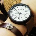 YAZOLE Simple Quartz Watch Women 2017 Brand Wristwatch Female Clock Wrist Watch Lady Quartz-watch Montre Femme Relogio Feminino