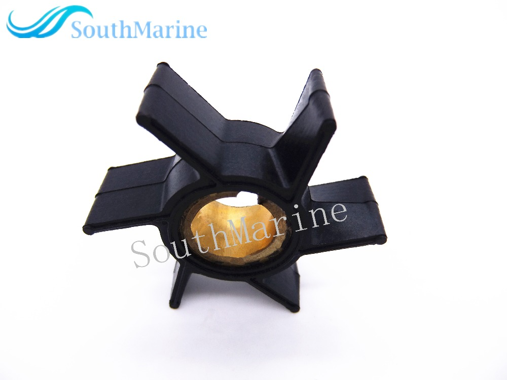 Boat Engine Water Pump Impeller 8095020  for Selva 2 stroke 6hp -15hp and 4 stroke 9.9hp  Outboard Motor