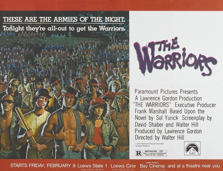 Poster do filme Rejeição