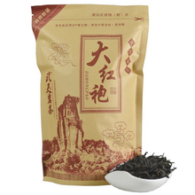 250 g dahongpao Top Grade Oolong Tea Premium Chinese Tea Wuyi Yan Cha Da Hong Pao Tea Black Tea / Free Shipping