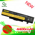 Golooloo batería para lenovo y480a y580m y580n y580p v480c v480s v480u g500 v580c para thinkpad edge e435 e535 e430c e530c