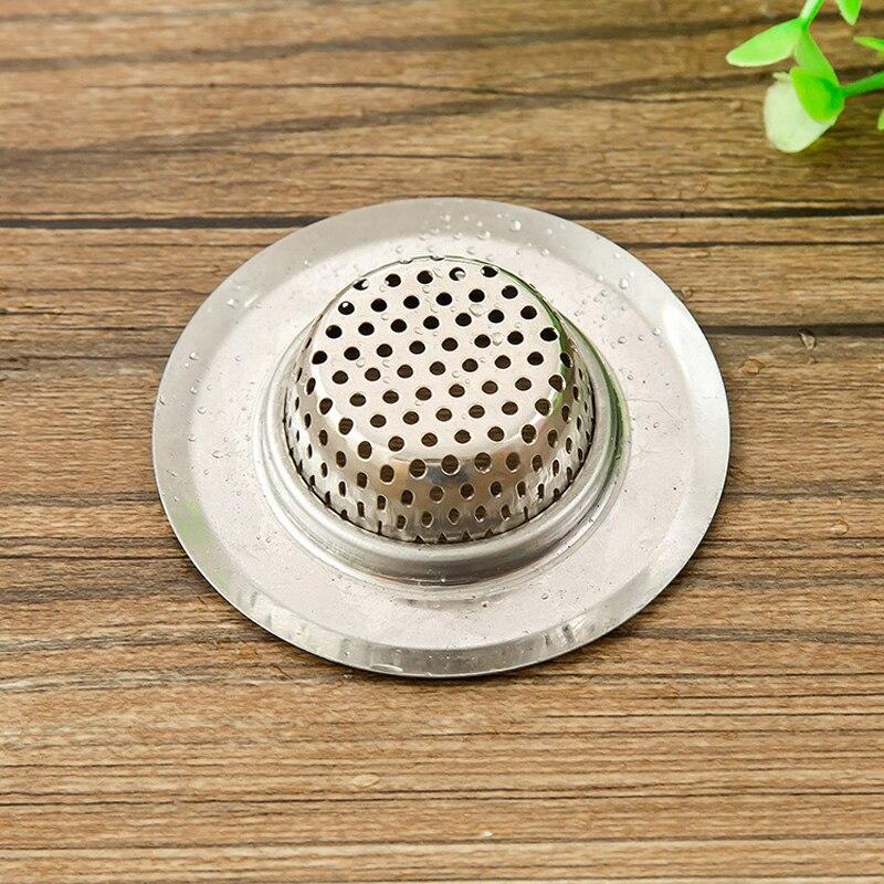 Kitchen Filter Abflusssieb Siebe Sink Strainer Waste Stopper Floor Drain Ersatz