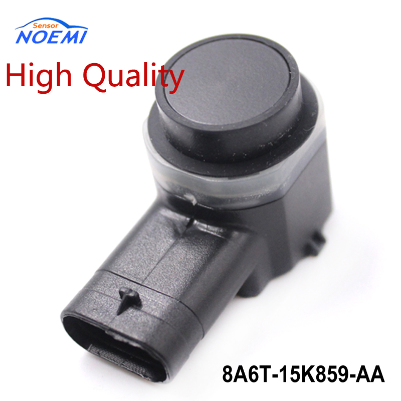 YAOPEI 8A6T-15K859-AA PDC Parking Sensor For Ford Mondeo Fiesta Focus Galaxy Ka C-MAX Jaguar Ford Fusion Grand Mondeo image