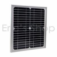 В 10 Вт 18 в поликристаллическая Кремниевая солнечная панель, используемая для В 12 В PV солнечной батареи, зарядное устройство, аккумулятор хор...