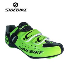 SIDEBIKE off road bike shoes 2018 Outdoor men Sneakers women Racing Cycle Sapatilha Ciclismo Sports Bicycle sport street Shoes