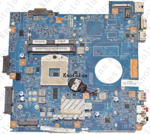 A1829659A MBX-250 48.4MP06.021 FOR VPCEG SERIES VPCEG25FX EG16F PCG-61A14L laptop motherboard DDR3 Free Shipping 100% test ok a1734745a for sony vpcef series pcg 71511m laptop motherboard da0ne8mb6c0 ddr3 free shipping 100