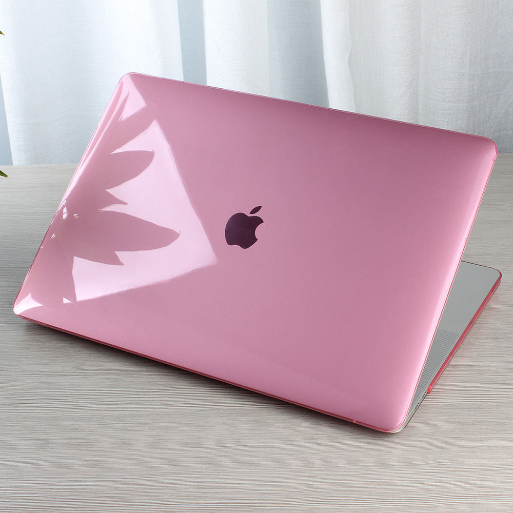 Crystal Retina Hard Case for MacBook 115