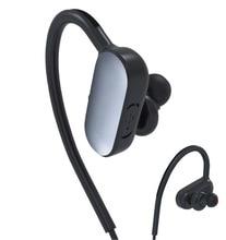 FDBRO New Bluetooth Earphones Sports Wireless Headset With Mic Noise Canceling Music Earbuds Waterproof 4.1
