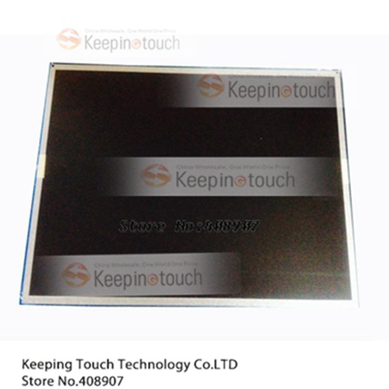 19inch LCD Display Screen Panel For G190EAN01.1