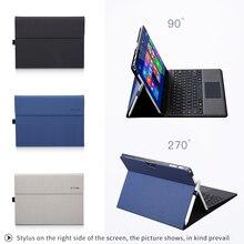 Мужской чехол-подставка для ноутбука microsoft Surface pro 6, складной держатель для ноутбука Surface New pro 5, чехол для ноутбука new surface 4