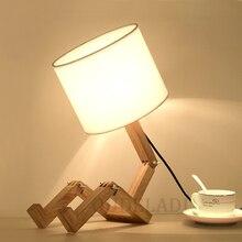 Light stołowa Study Night