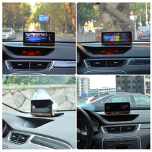 Junsun E31 Pro 4G ADAS Car DVR Camera Wifi Android GPS Navigation 1080P Auto Video Recorder Registrar Dash Cam Parking Monitor