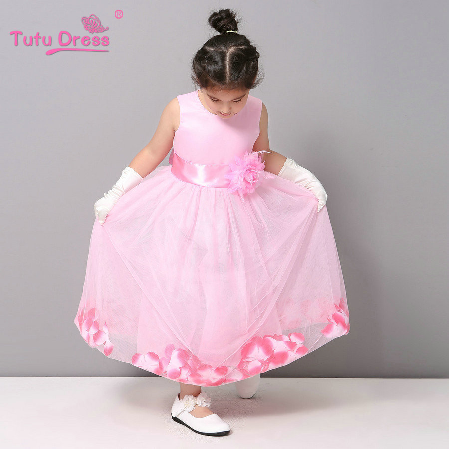 online get cheap wedding flower girl dress -aliexpress